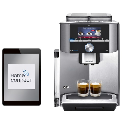 Siemens Espressomaskine - Ti909701hc
