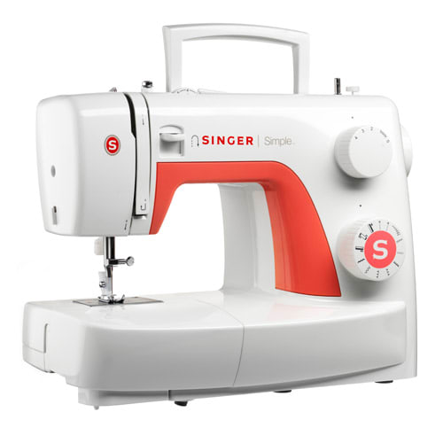 Image of   Singer symaskine - Simple 3210