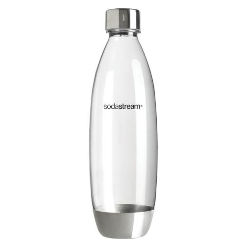 Sodastream flaske - Metal Fuse - 1 liter
