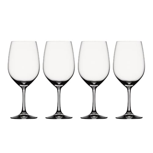 Image of   Spiegelau bordeauxglas - Vino Grande - 4 stk.