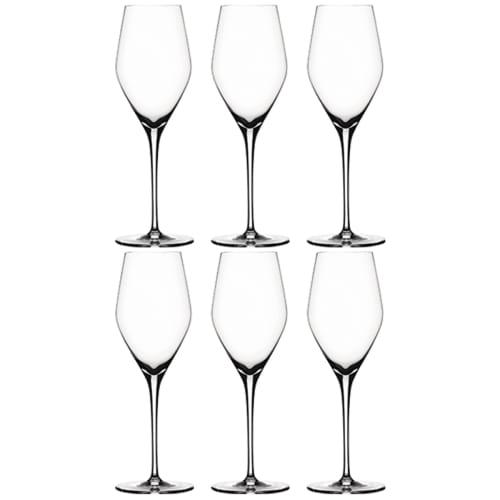 Image of   Spiegelau champagneglas - BBQ & Drinks - 6 stk.