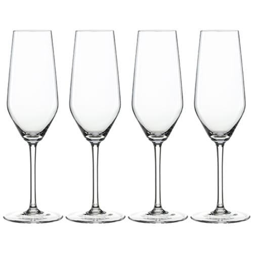 Image of   Spiegelau champagneglas - Style - 4 stk.