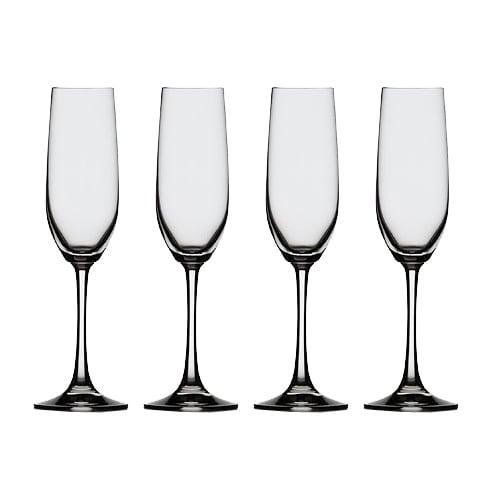 Image of   Spiegelau champagneglas - Vino Grande - 4 stk.