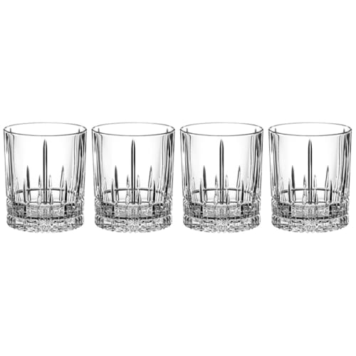 Image of   Spiegelau D.O.F. whiskyglas - Perfect Serve - 4 stk.