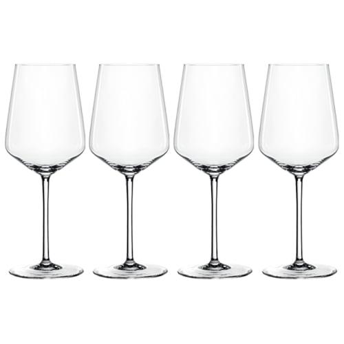 Image of   Spiegelau hvidvinsglas - Style - 4 stk.