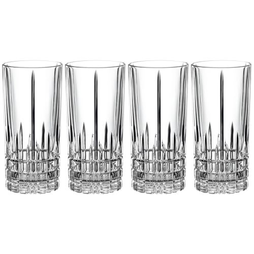 Image of   Spiegelau longdrinkglas - Perfect Serve - 4 stk.