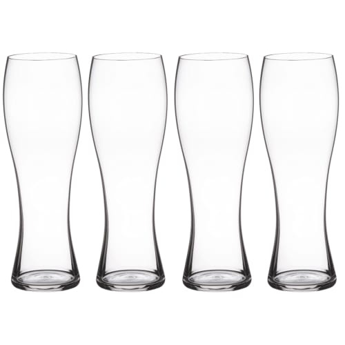 Image of   Spiegelau ølglas - Beer Classics - 4 stk.