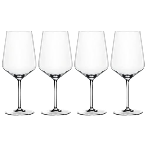 Image of   Spiegelau rødvinsglas - Style - 4 stk.