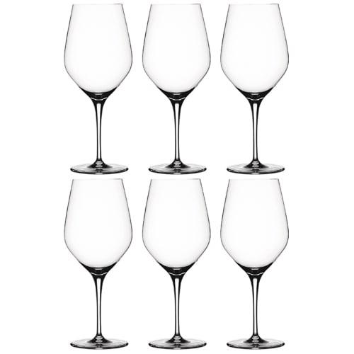 Image of   Spiegelau spritzglas - BBQ & Drinks - 6 stk.