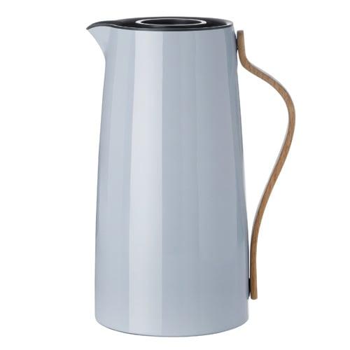 Image of   Stelton kaffe-termokande - Emma - Blå