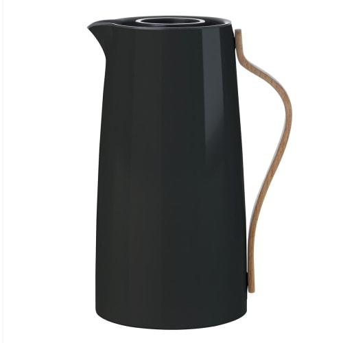 Image of   Stelton kaffe-termokande - Emma - Sort
