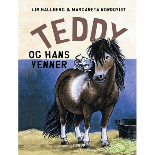Teddy og hans venner - Teddy 3 - Indbundet