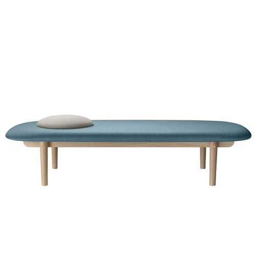 Image of   Unit10 daybed - L36 Bjørk - Blå