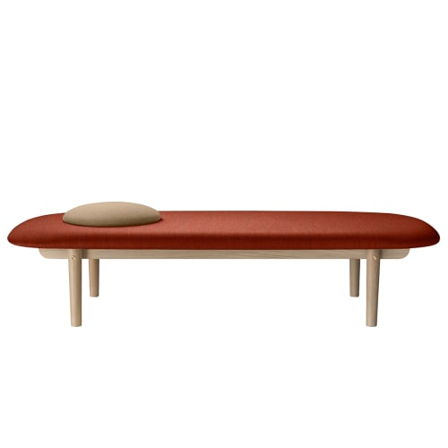 Image of   Unit10 daybed - L36 Bjørk - Orange