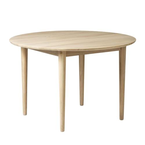 Unit10 Spisebord - C62 Bjørk - Eg