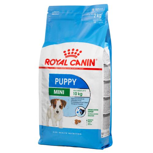 Royal Canin hundefoder - Puppy Mini