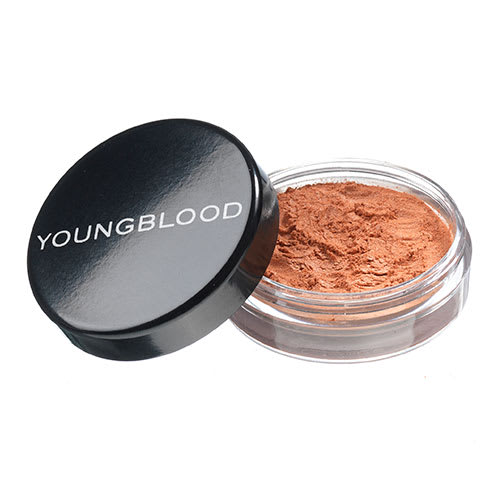 Image of   Youngblood Crushed Mineral Blush