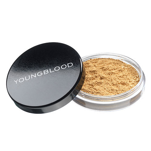 Image of   Youngblood Loose Mineral Foundation