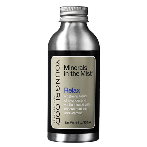 Image of   Youngblood Minerals In The Mist - 118 ml