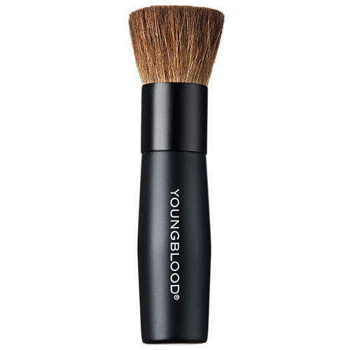 Image of   Youngblood Natural Hair Brush For Ultimate Foundation