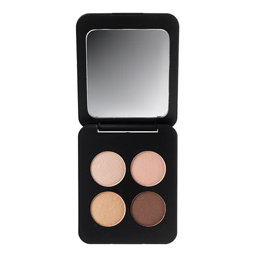 Image of   Youngblood Pressed Mineral Eyeshadow Quad