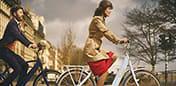 Prøv cyklen før du køber