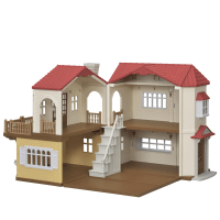Dukker, dukkehuse & tilbehør