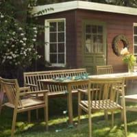Havemøbler fra FDB Møbler