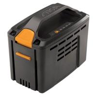 Batterier & opladere