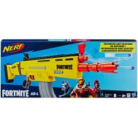 Legetøjsvåben
