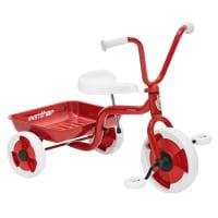 Trehjulede cykler