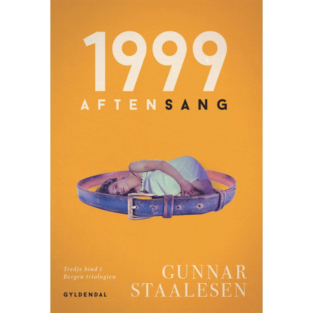 Af Gunnar Staalesen
