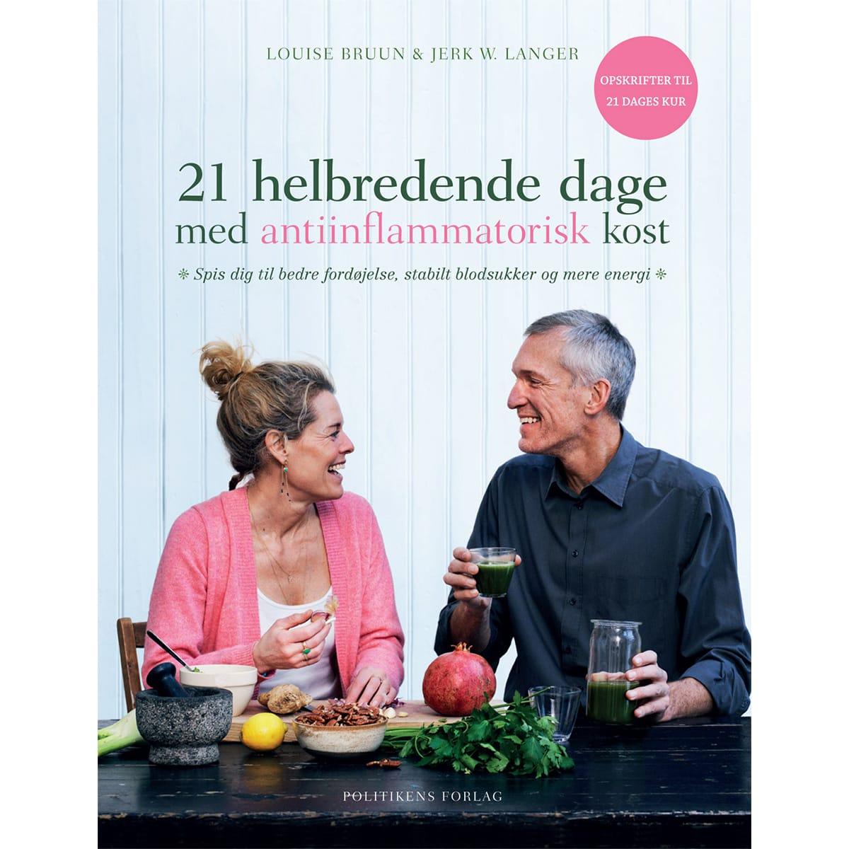 Af Jerk W. Langer & Louise Bruun