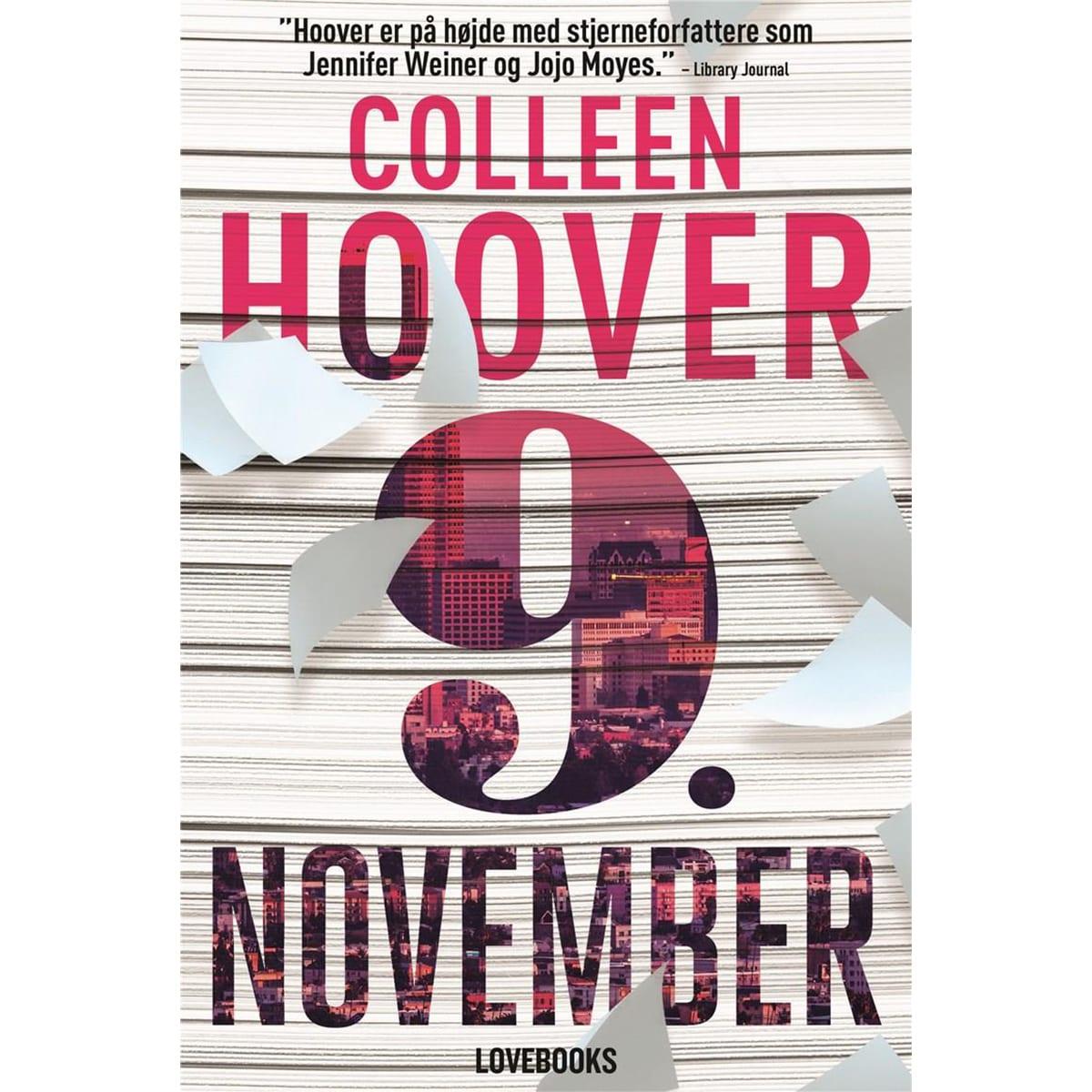 Af Colleen Hoover