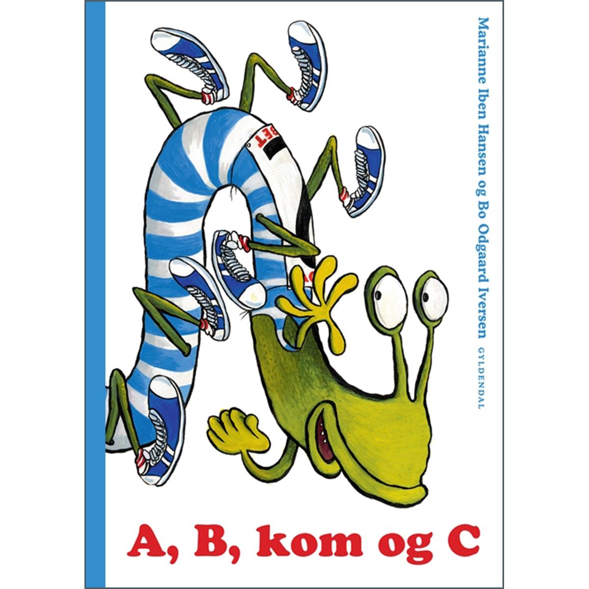 Af Marianne Iben Hansen & Bo Odgaard Iversen