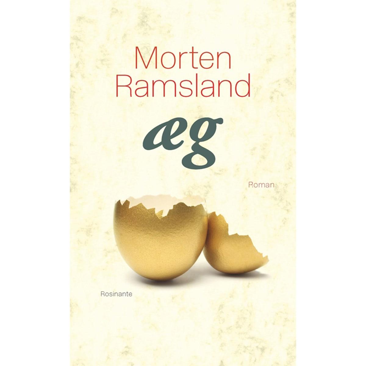 Af Morten Ramsland