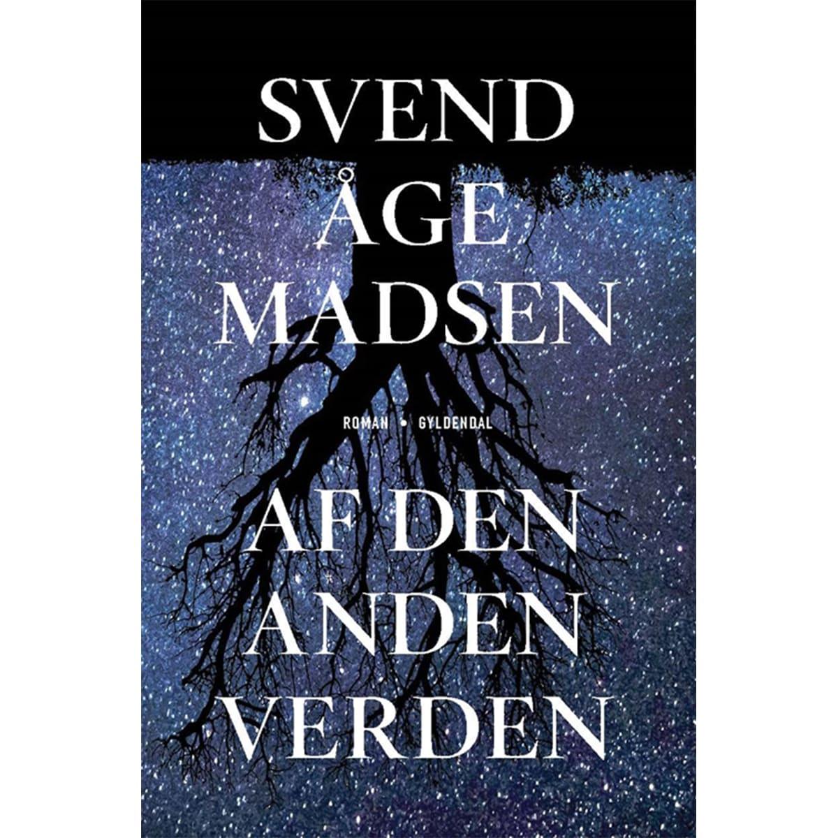 Af Svend Åge Madsen