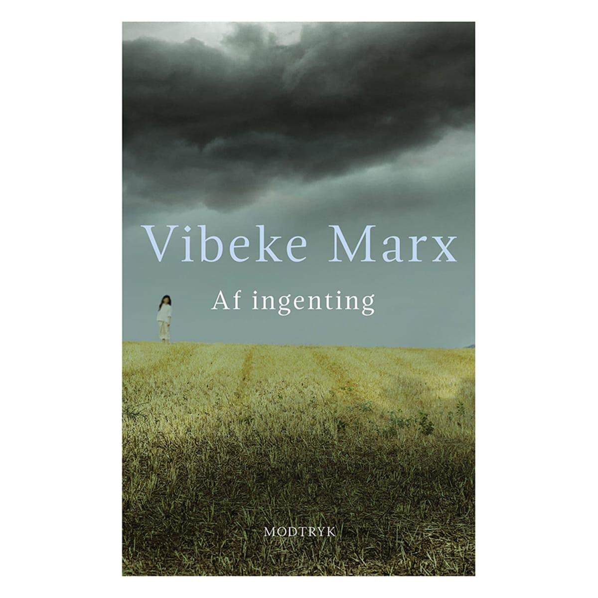 Af Vibeke Marx
