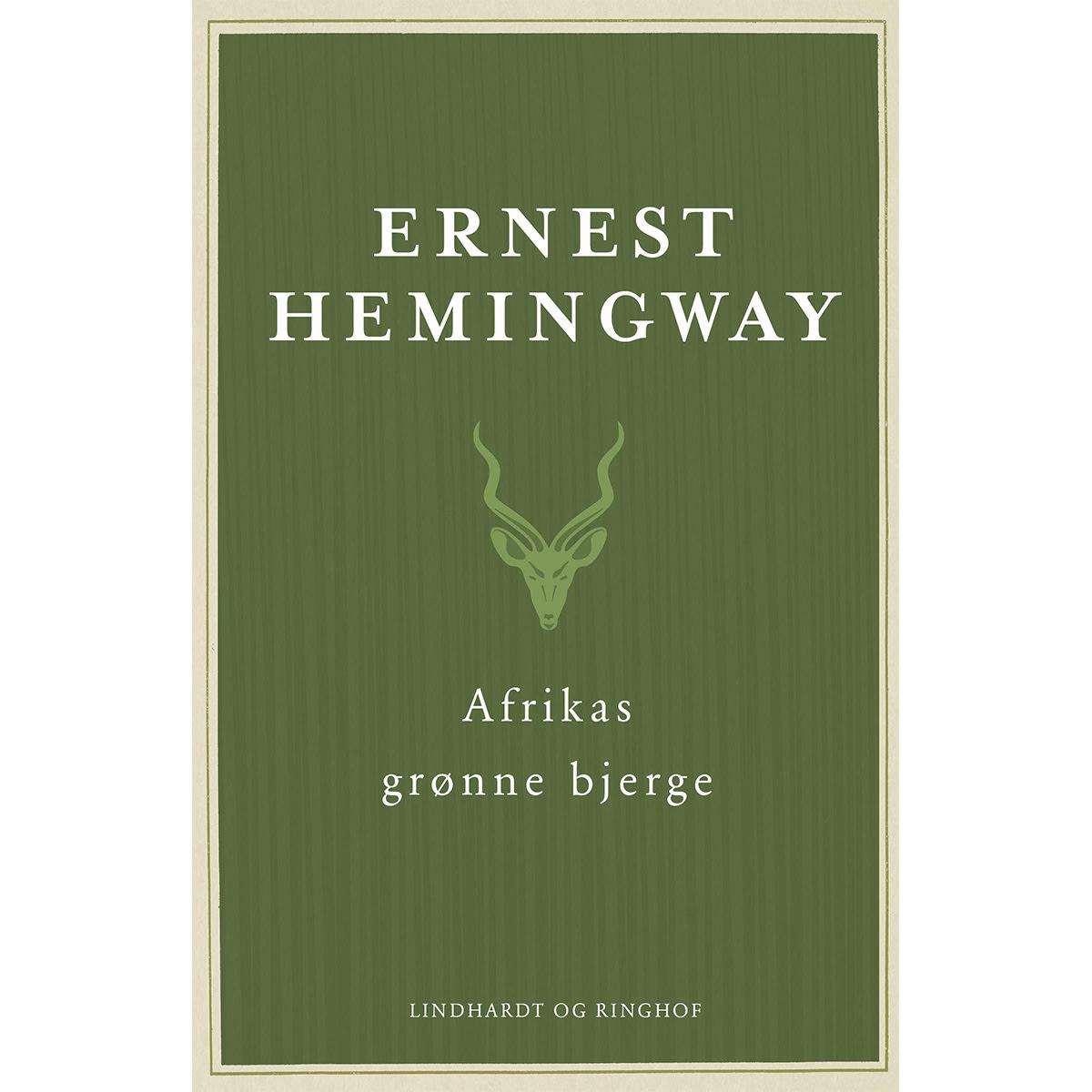 Af Ernest Hemingway