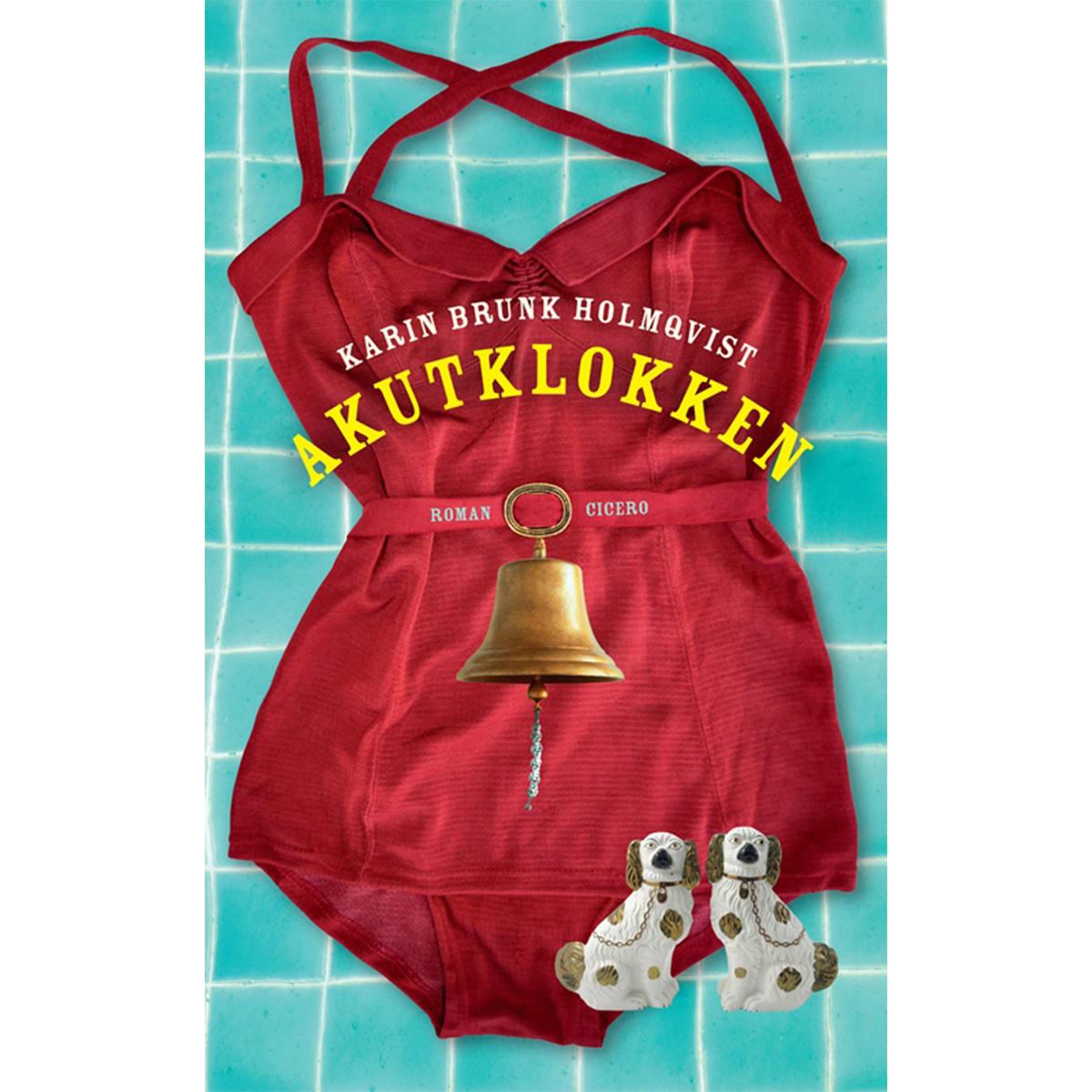 Af Karin Brunk Holmqvist
