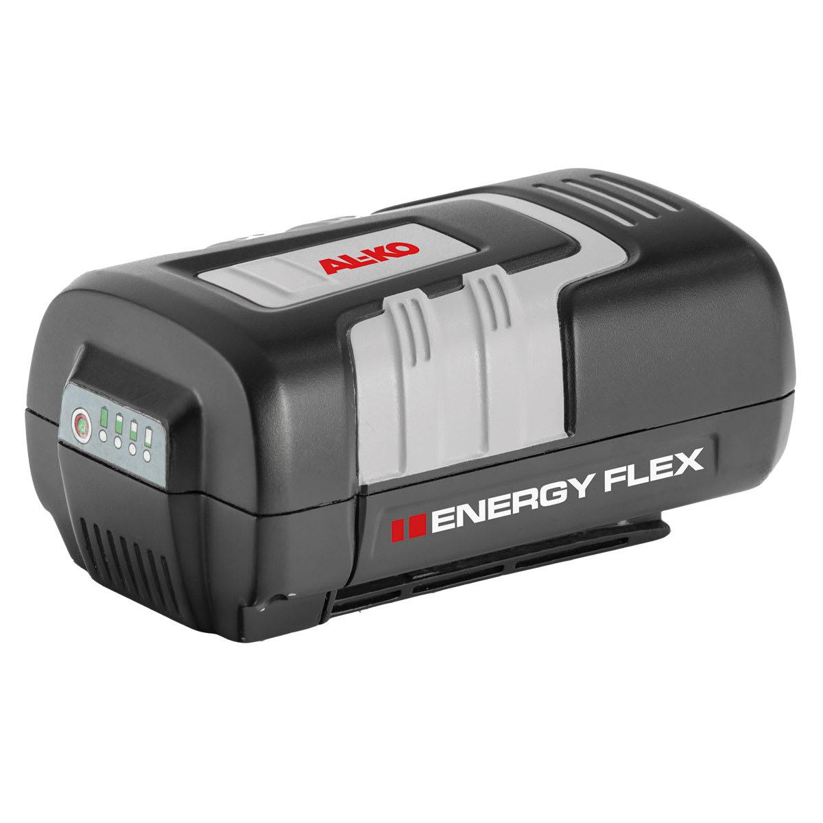 4,0 Ah 36 V - Passer til alle haveredskaber i EnergyFlex-serien