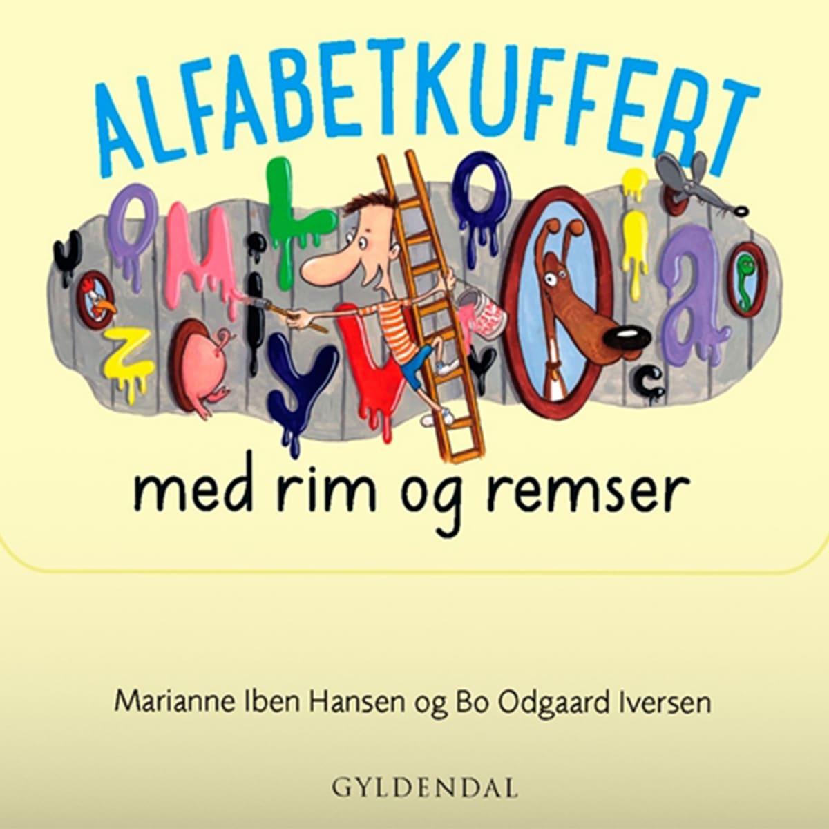Af Marianne Iben Hansen