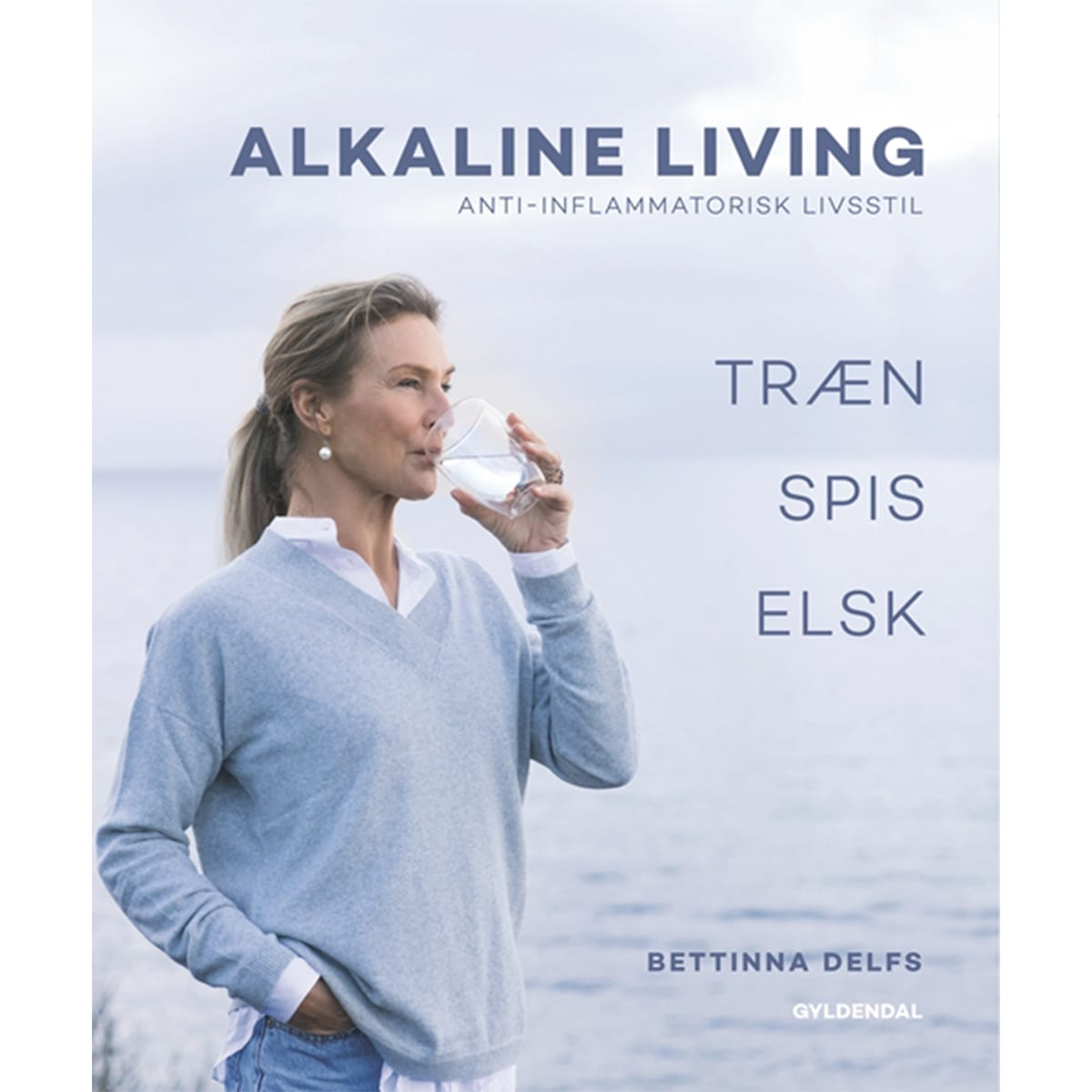 Af Bettinna Laxholm Delfs & Maiken Buchwald