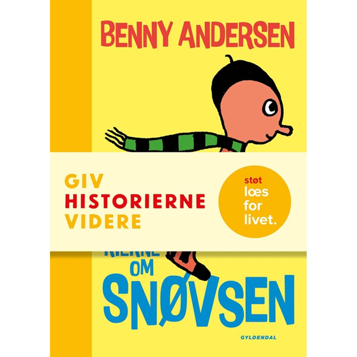Af Benny Andersen