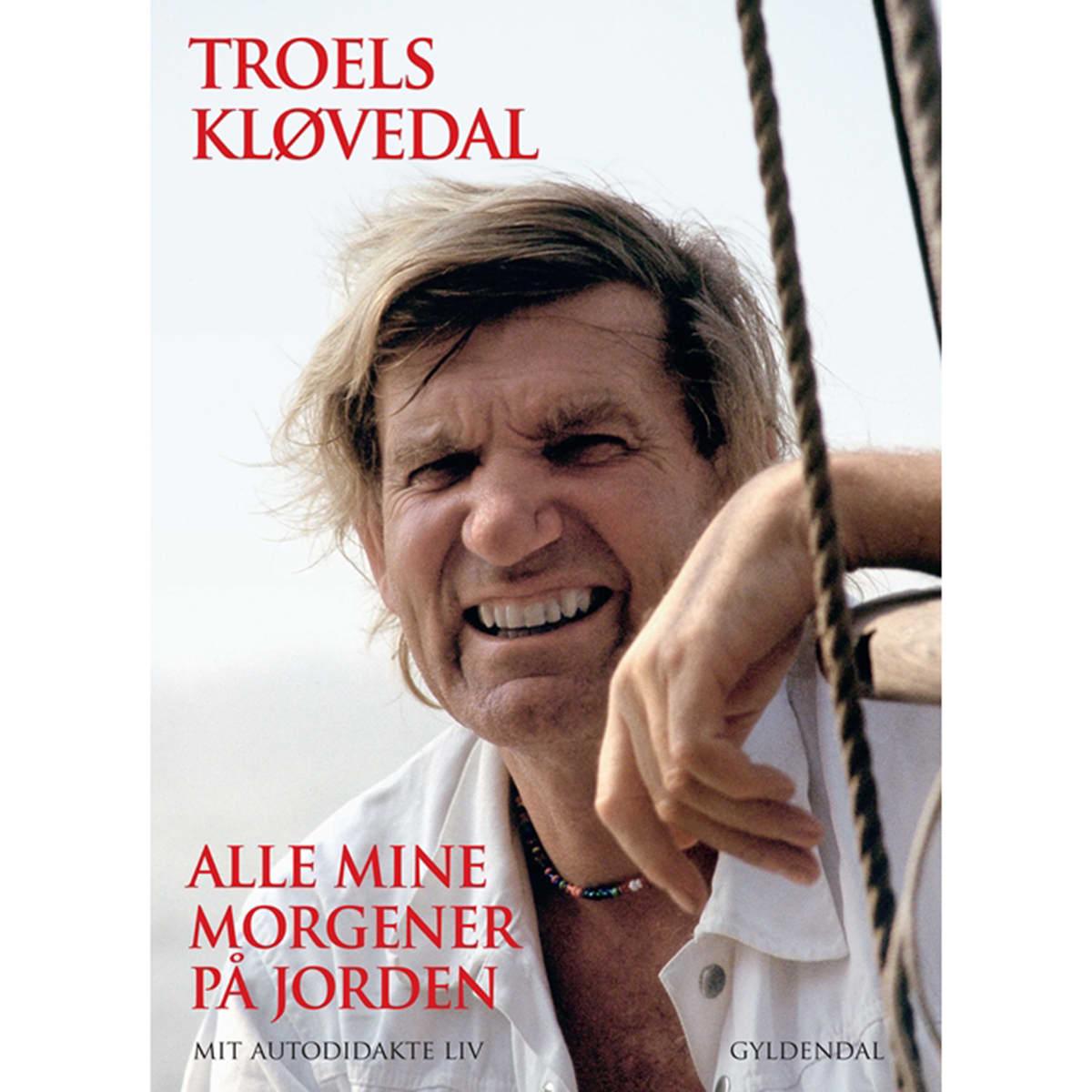 Af Troels Kløvedal
