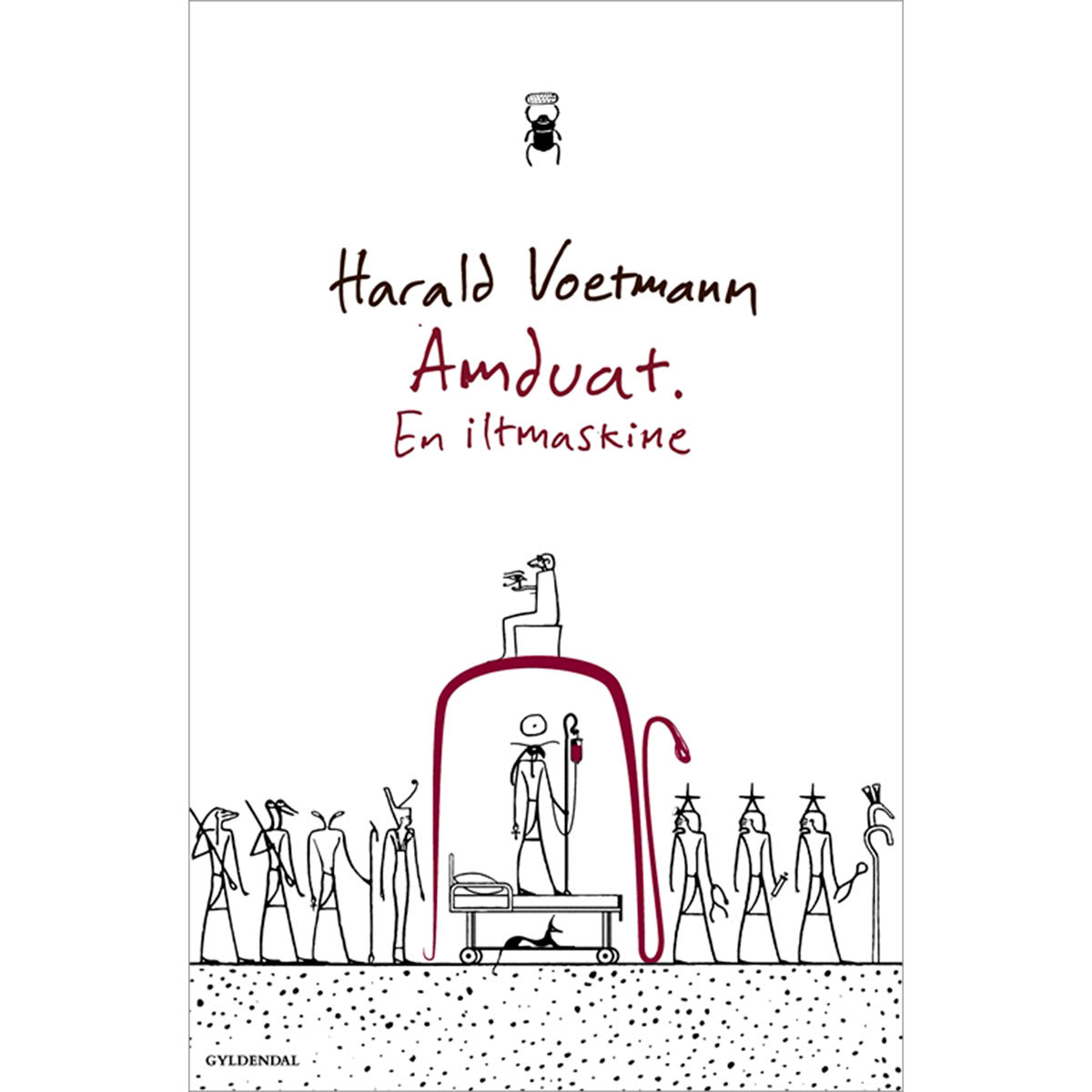 Af Harald Voetmann