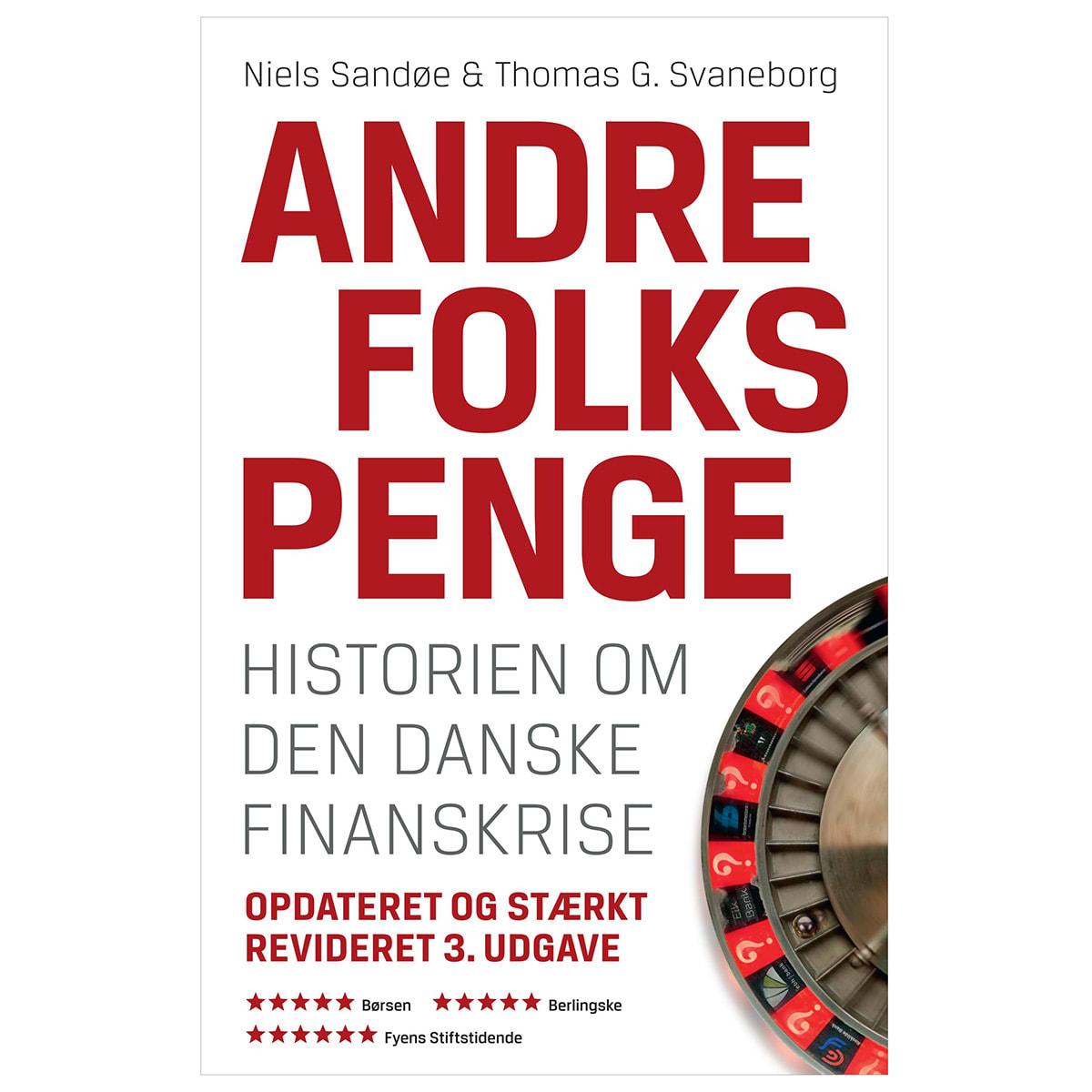 Af Thomas G. Svaneborg & Niels Sandøe