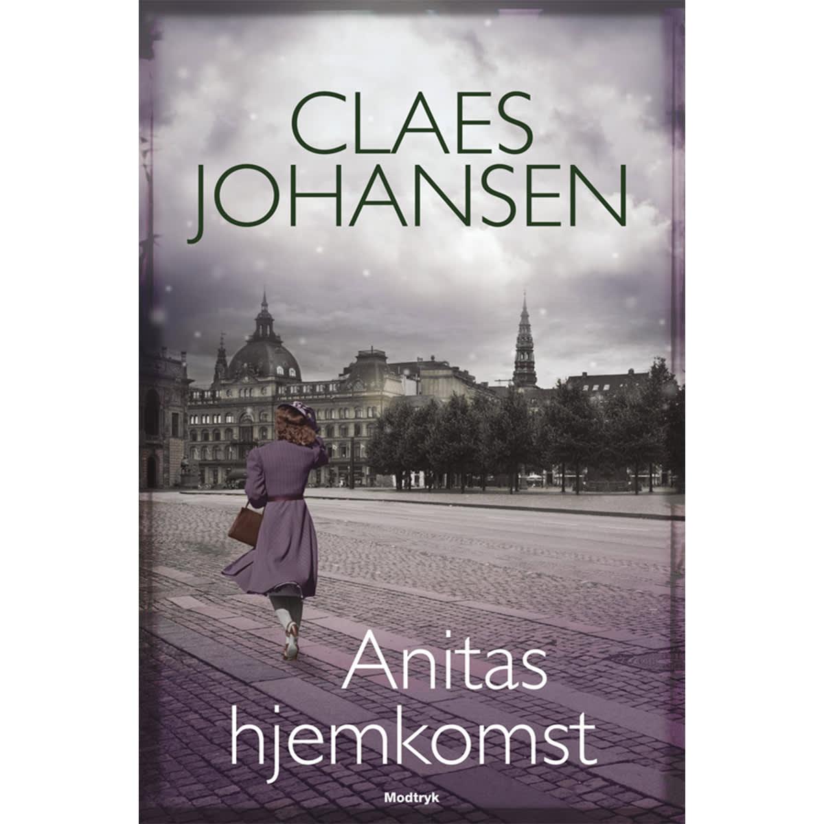 Af Claes Johansen