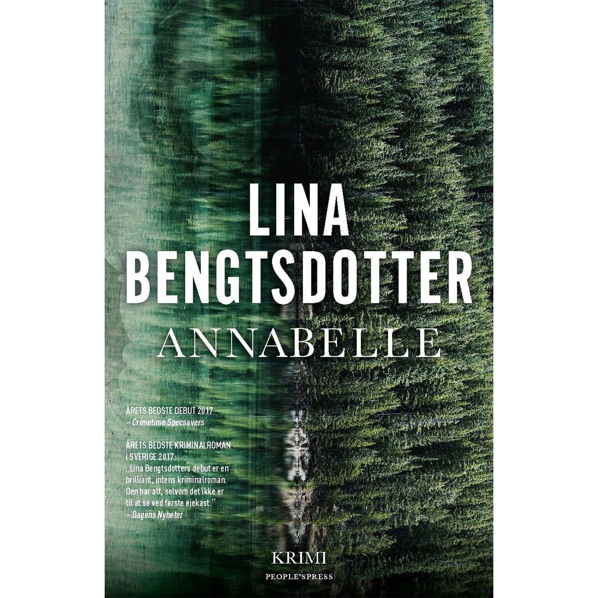Af Lina Bengtsdotter