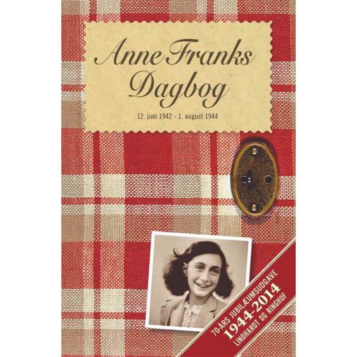 Af Anne Frank